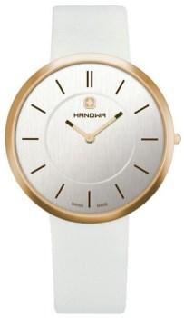 ساعت مچی هانوا  مردانه مدل 16-6018.09.001