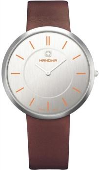 ساعت مچی هانوا  مردانه مدل  16-6018.04.001.05