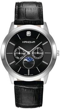ساعت مچی هانوا  مردانه مدل 16-4056.04.007