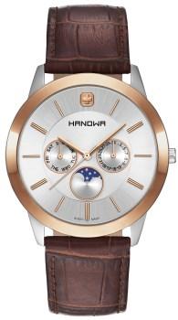 ساعت مچی هانوا  مردانه مدل 16-4056.12.001