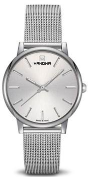 ساعت مچی هانوا  مردانه مدل  16-5037.04.001