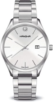 ساعت مچی هانوا  مردانه مدل 16-5040.04.001