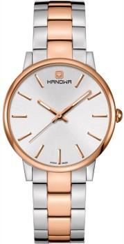 ساعت مچی هانوا  مردانه مدل 16-5037.3.12.001
