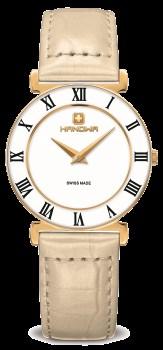 ساعت مچی هانوا  زنانه مدل  16-4053.12.001.14