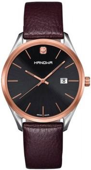 ساعت مچی هانوا  مردانه مدل 16-4040.12.007