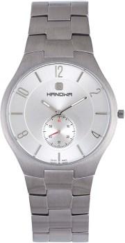 ساعت مچی هانوا  مردانه مدل  16-5020.15.001