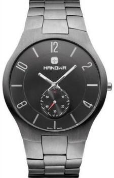 ساعت مچی هانوا  مردانه مدل 16-5020.15.007