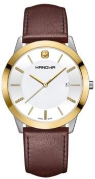 ساعت مچی هانوا  مردانه مدل  16-4042.55.001