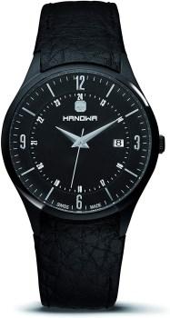 ساعت مچی هانوا  مردانه مدل 16-4022.13.007