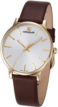 ساعت مچی هانوا  زنانه مدل 16-4037.02.001