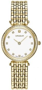ساعت مچی هانوا  زنانه مدل 16-7069.02.001