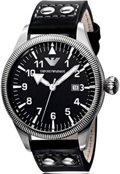 ساعت مچی امپریو آرمانی مردانه مدل AR5834