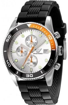 ساعت مچی امپریو آرمانی مردانه مدل AR5856