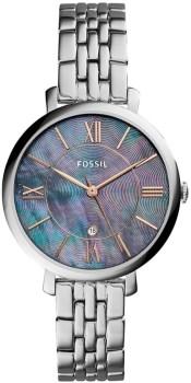 ساعت مچی فسیل  زنانه مدل ES4205