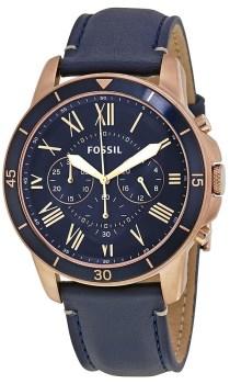 ساعت مچی فسیل  مردانه مدل FS5237