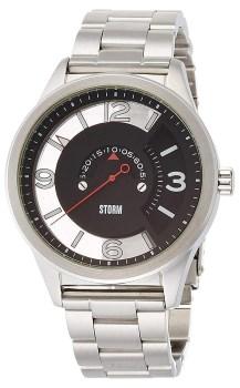 ساعت مچی استورم مردانه مدل 47142-BK