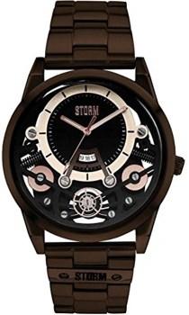 ساعت مچی استورم مردانه مدل 47228-BR
