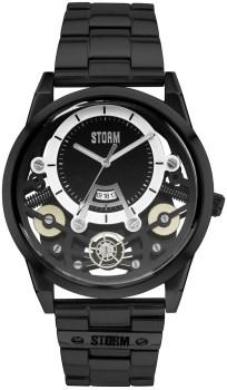 ساعت مچی استورم مردانه مدل 47228-SL