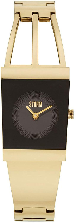 ساعت مچی زنانه کلاسیک استیل رنگ طلایی 1398