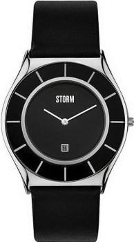 ساعت مچی استورم مردانه مدل 47196-BK