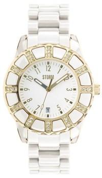 ساعت مچی استورم زنانه مدل 47028-GD-W