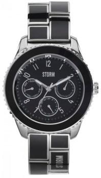 ساعت مچی استورم مردانه مدل 47100-BK