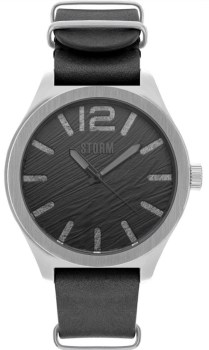 ساعت مچی استورم مردانه مدل ST47393-BK-BK
