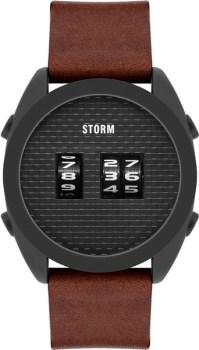 ساعت مچی استورم مردانه مدل ST47415-SL-BR