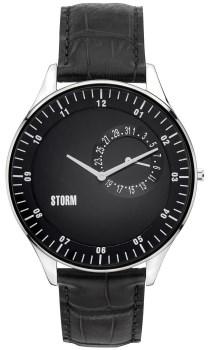 ساعت مچی استورم مردانه مدل 47300-BK