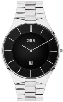 ساعت مچی استورم مردانه مدل 47304-BK