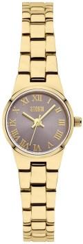 ساعت مچی استورم زنانه مدل 47284-GD