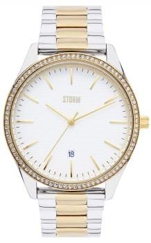 ساعت مچی استورم زنانه مدل 47290-GD