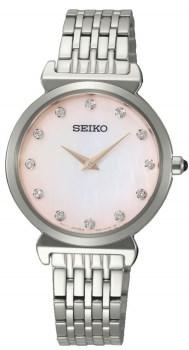 ساعت مچی سیکو زنانه مدل SFQ۸۰۳P۱