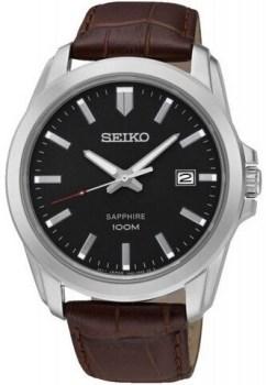 ساعت مچی سیکو مردانه مدل SGEH49P2