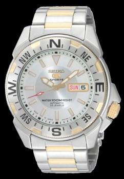 ساعت مچی سیکو مردانه مدل SNZF۰۸J۱