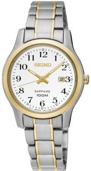 ساعت مچی سیکو زنانه مدل SXDG۹۰P۱