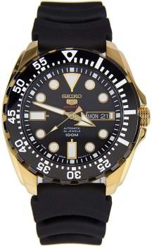 ساعت مچی سیکو مردانه مدل SRP۶۰۸J۱