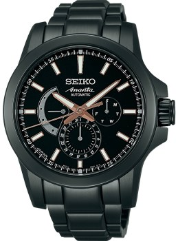 ساعت مچی سیکو مردانه مدل SPB۰۲۷J۱