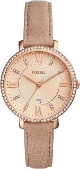 ساعت مچی فسیل  زنانه مدل ES4292
