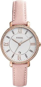 ساعت مچی فسیل  زنانه مدل ES4303