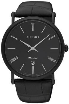 ساعت مچی سیکو مردانه مدل SKP۴۰۱P۱