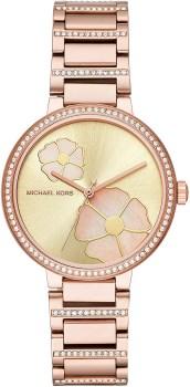 ساعت مچی مایکل کورس زنانه مدل MK3836