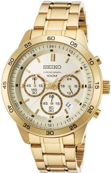 ساعت مچی سیکو مردانه مدل SKS۵۲۶P۱