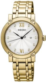 ساعت مچی سیکو زنانه مدل SXDG۸۰P۱