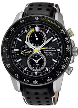 ساعت مچی سیکو مردانه مدل SSC۳۶۱P۱