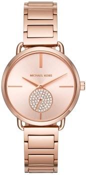 ساعت مچی مایکل کورس زنانه مدل MK3839