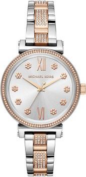 ساعت مچی مایکل کورس زنانه مدل MK3880