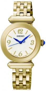 ساعت مچی سیکو زنانه مدل SRZ۴۰۴P۱