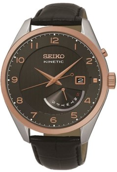 ساعت مچی سیکو مردانه مدل SRN۰۷۰P۱