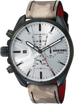 ساعت مچی دیزل مردانه مدل  DZ4472
